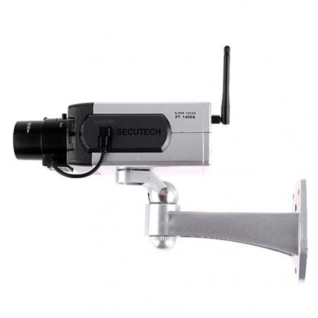 Kameros imitacija   Netikra stebėjimo kamera