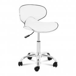Kosmetinė kėdė Munich, balta