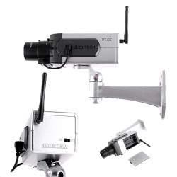 Kameros imitacija | Netikra stebėjimo kamera