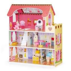 Medinis lėlių namas H5