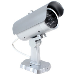 Kameros imitacija IRL1 | Netikra stebėjimo kamera