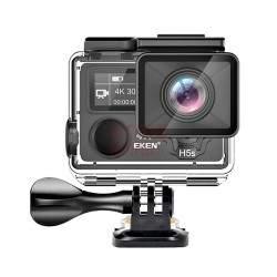 Veiksmo kamera EKEN H5s Plus