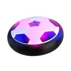 Skriejantis futbolo LED kamuolys