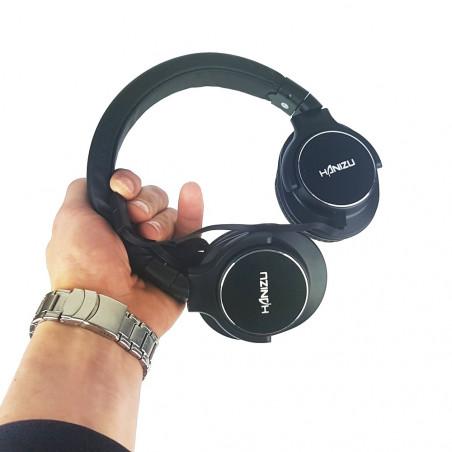 Laidinės ausinės HZ-750 | Ausinės Hanizu