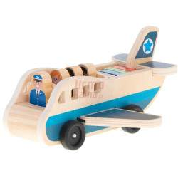Medinis lėktuvas