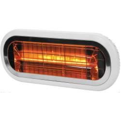 Infraraudonųjų spindulių šildytuvas YATO YT-99536