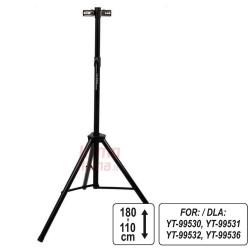 Stovas infraraudonųjų spindulių šildytuvams YATO YT-99570
