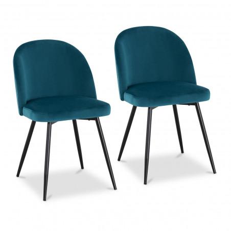 Kėdės, turkio 48x41,5 cm STAR-CON-101