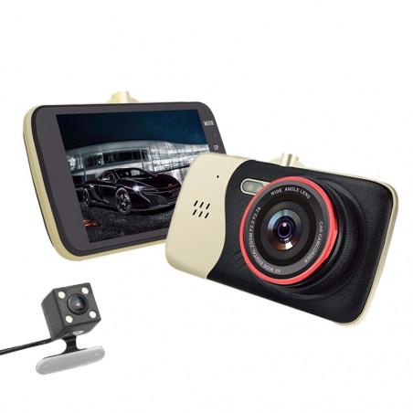 Full HD Vaizdo registratorius R25K