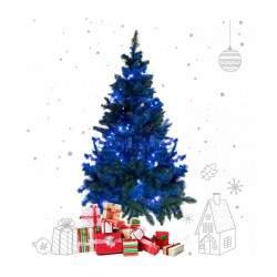 """Dirbtinė Kalėdų eglutė ,,Tytus"""" 2,9 m. 2021Y"""