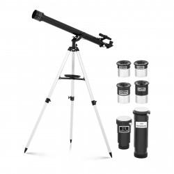 Teleskopas - 900 mm - Ø 60 mm UNI-TELESCOPE-01