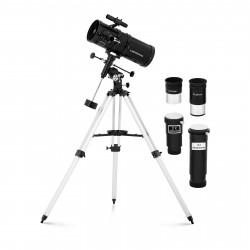 Niutono teleskopas - 1400 mm - Ø 150 mm UNI-TELESCOPE-11