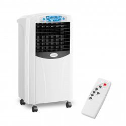 Oro kondicionierius su šildymo funkcija - 1800 W UNI-COOLER-03