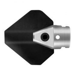 Nuotekų valymo sraigtas 32 mm