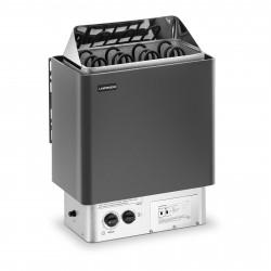 Elektrinė pirties krosnelė - 6 kW - su valdymu UNI-SAUNA-B6.0KW