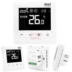 Patalpos termostatas su Wi-Fi Volt HT-08