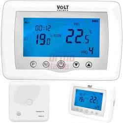 Patalpos termostatas su Wi-Fi Volt Comfort WT-08