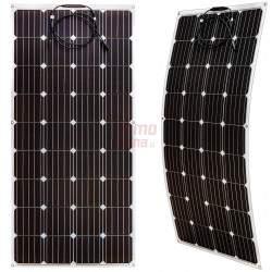 Saulės elektrinės rinkinys VOLT 160 W 12 V FLEX
