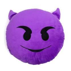 """Emoji pagalvė """"Devil"""""""