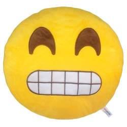 """Emoji pagalvė """"LOL"""""""