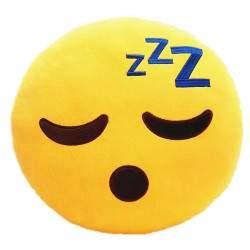 """Emoji pagalvė """"Zzz"""""""