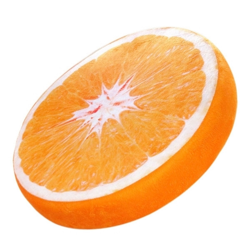"Pagalvė ""Orange"""