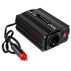 Inverteris VOLT IPS-500 PLUS 12V/230V/500W