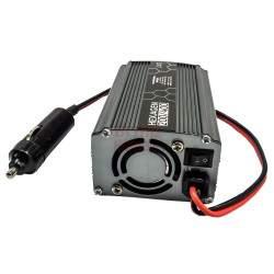 Inverteris VOLT HEX 400 12V/230V/400W