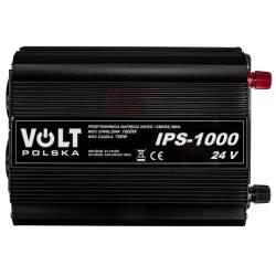 Inverteris VOLT IPS-700/1000 24V/230V/1000W