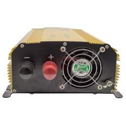 Inverteris VOLT SINUS 3000 PLUS 24V/230V 1500/3000W