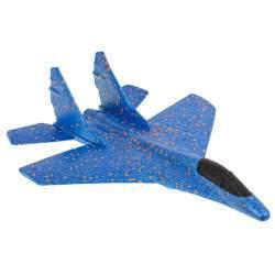 Putplasčio aerodinaminis lėktuvas 44CM