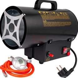 Dujinis šildytuvas VOLT 15 kW
