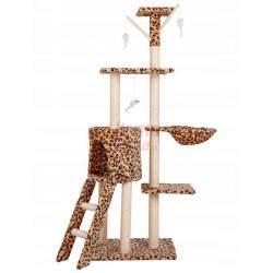 Kačių draskyklė D01 138 cm, leo