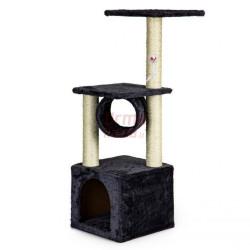 Kačių draskyklė D02 92 cm, pilka