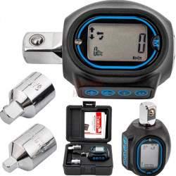 Sukimo momento elektroninis adapteris GEKO 20-200 Nm