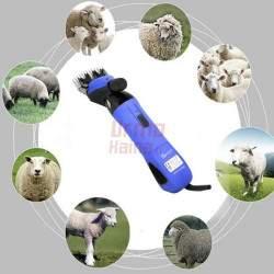 Avių vilnos kirpimo mašinėlė GTS 200W | Kirpimo žirklės