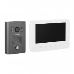 Vaizdo domofono sistema - 1 ekranas - ST-VP-400