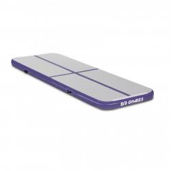 Pripučiamas gimnastikos kilimėlis - 300x100x10 cm GR-ATM10