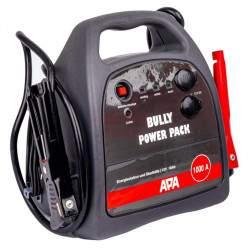 Automobilio užvedimo įrenginys 1000A APA BULLY POWER PACK