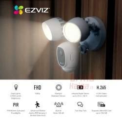 IP kamera EZVIZ FloodLight CS-LC1C 2.8mm