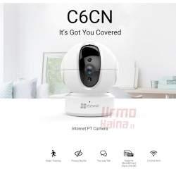 IP kamera EZVIZ C6CN