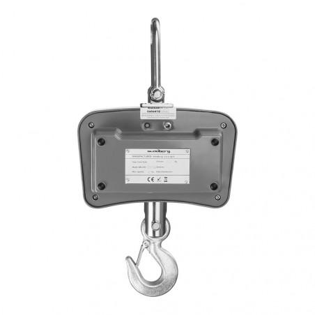 Kraninės svarstyklės Steinberg Systems 1000 kg LED