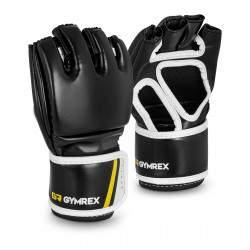 MMA pirštinės L/XL GR-GGR L/XL