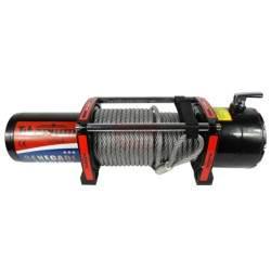 Elektrinė gervė FGS RENEGADE Titanium Winch C34