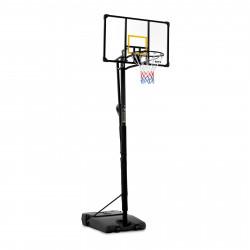 Krepšinio stovas - reguliuojamas aukštis - 230-305 cm GR-BS14