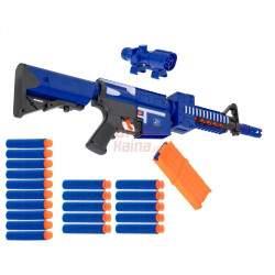 Žaislinis šautuvas BLAZE STORM