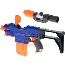 Žaislinis šautuvas HERO