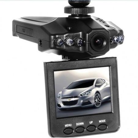 HD Video registratorius   Auto - moto vaizdo registratorius