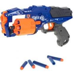 Žaislinis šautuvas BLAZE STORM Manual