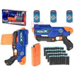 Žaislinis šautuvas HERO X